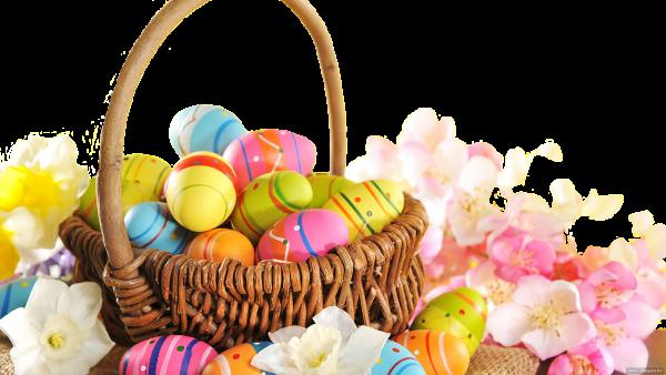 Easter comes to Hamburg