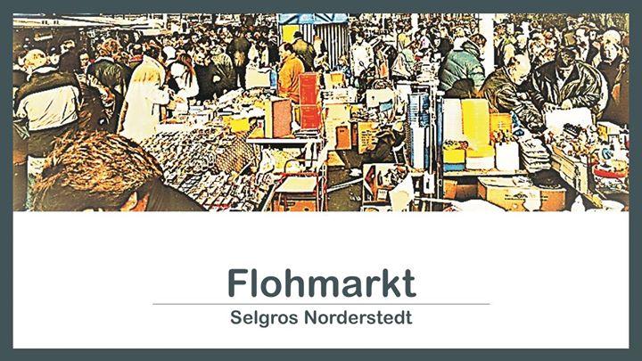 Flohmarkt Norderstedt Selgros